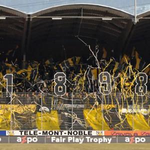 Fotos FC Sion – YB