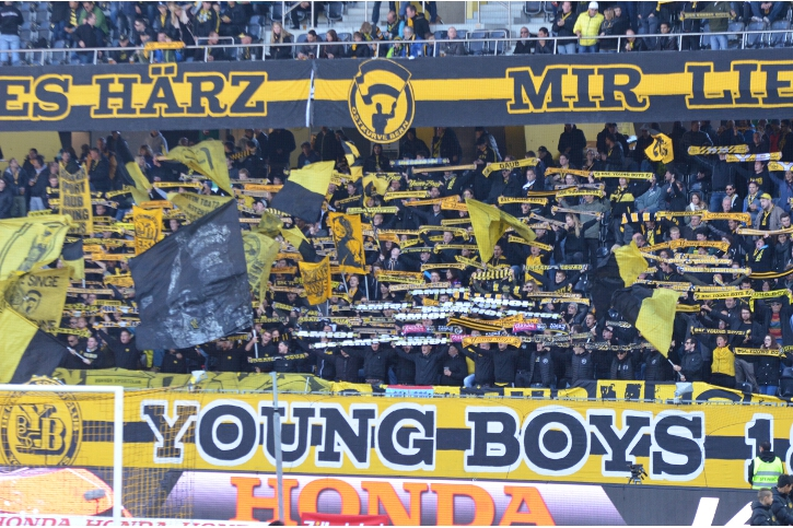 Fotos YB – Vaduz