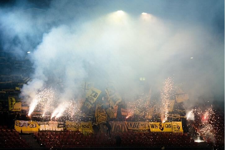 Fotos FC Zürich – YB