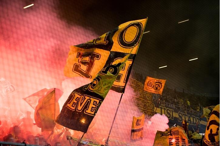 Fotos YB – FC Luzern