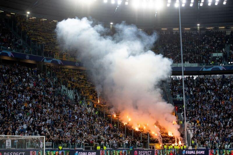 Fotos Juventus Turin – BSC YB