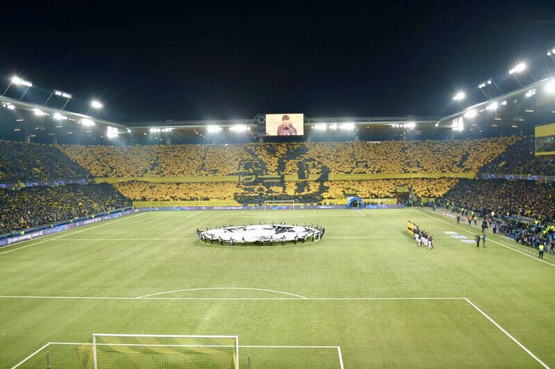 BSC YB – Juventus Turin