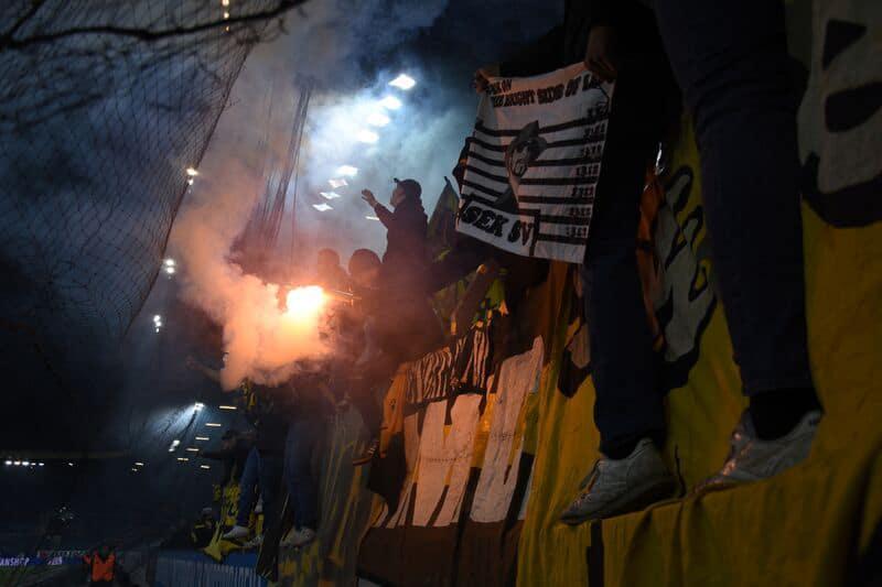 Fotos FC Luzern – BSC YB