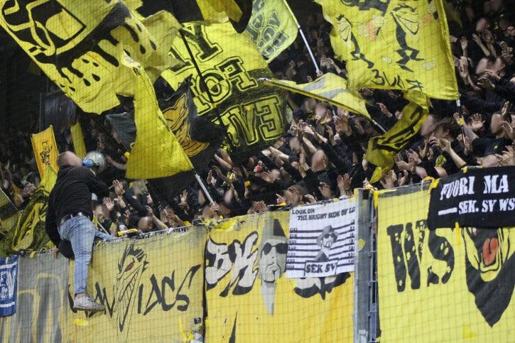 Fotos FC Thun – BSC YB