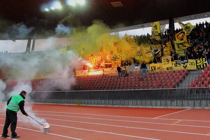 Fotos FC Zürich – BSC YB
