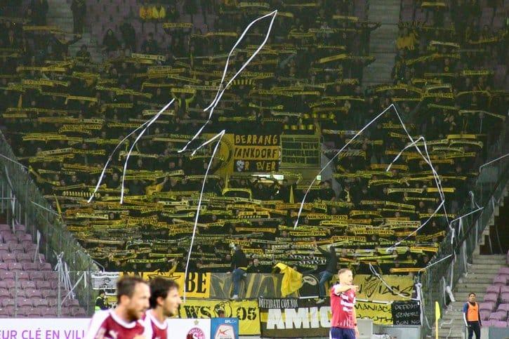 Fotos Servette FC – BSC YB