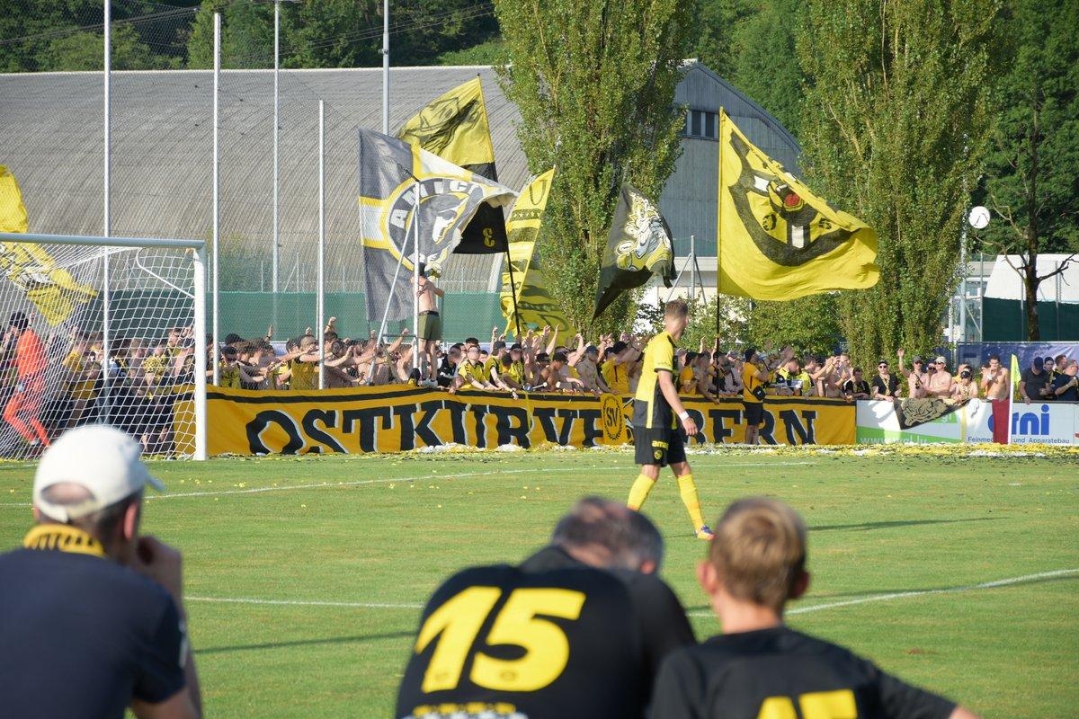 Fotos FC Littau – BSC YB
